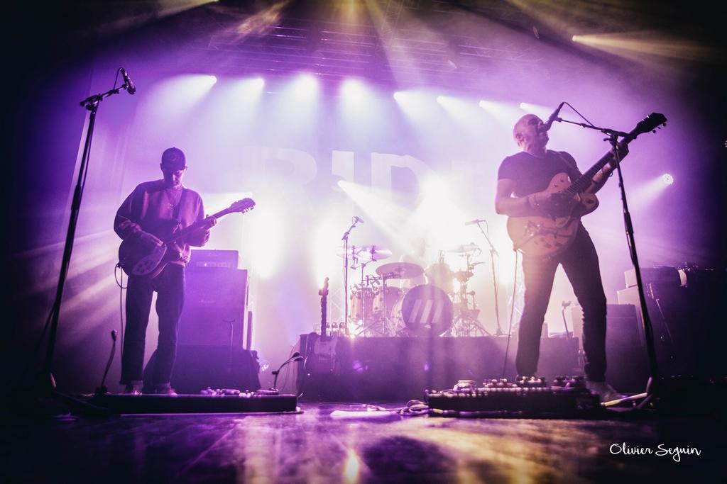 Festival BX ROCK #16 - RIDE