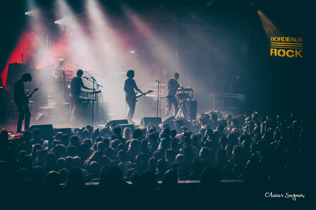 Festival BX ROCK #16 Rendez-Vous