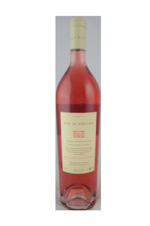 Rosé de Province-
