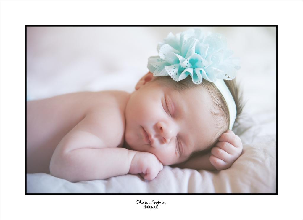 bébé Ainhoa
