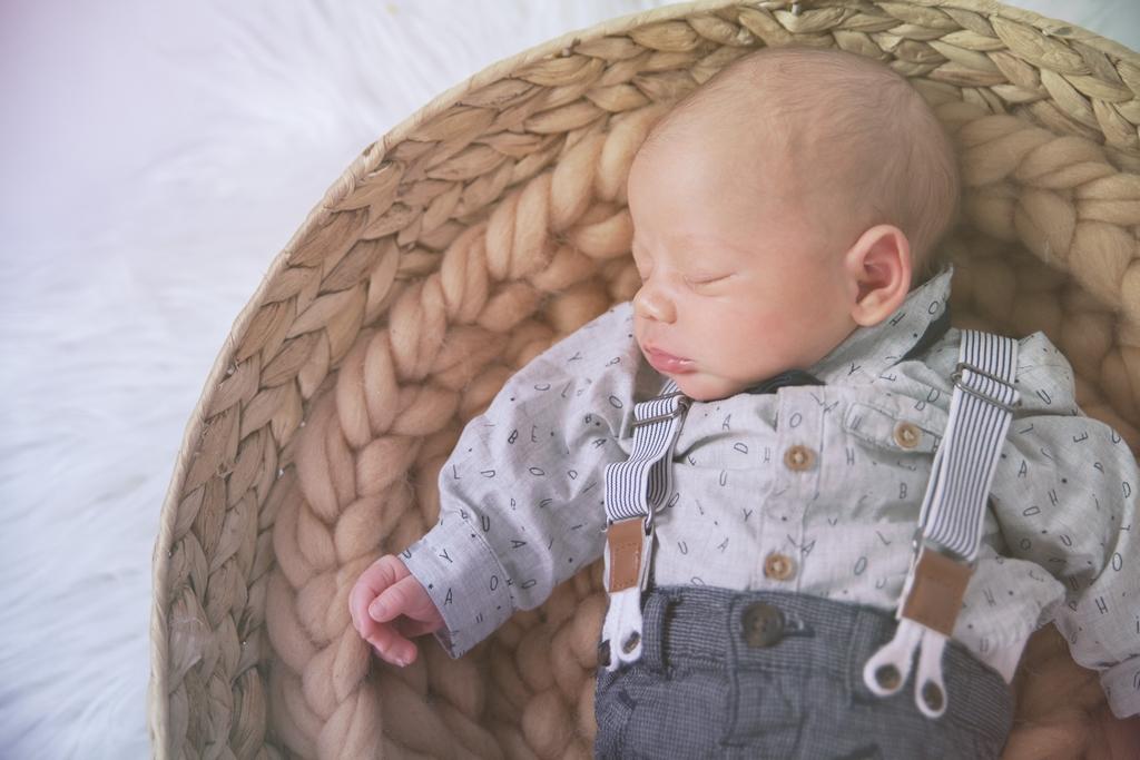 bébé Gabriel