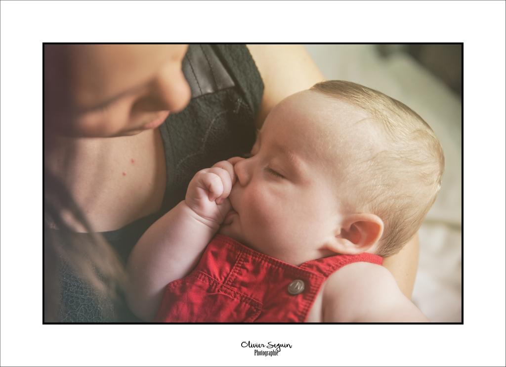 bébé axel